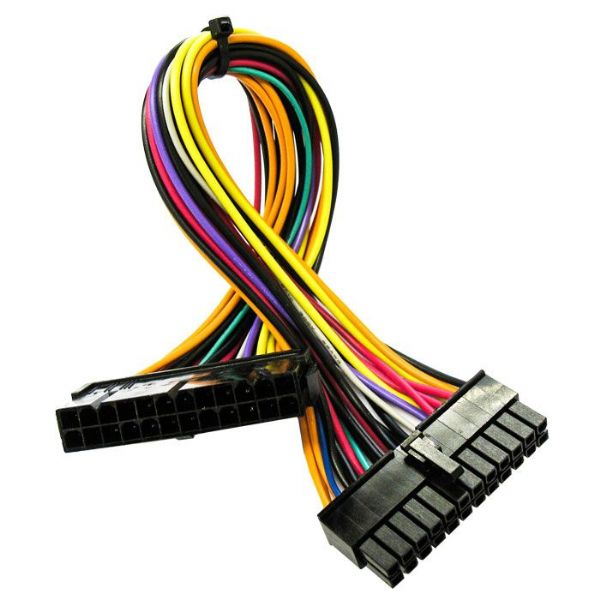 24pin Extenstion Cable 25cm